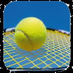 Tennis Schleifchenturnier